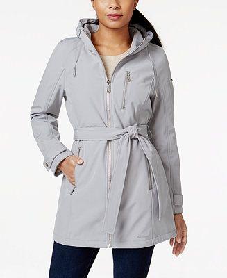 Fashionable Raincoats