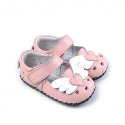89dba4751c3 Chaussures premiers pas - chaussures bébé - chaussures souple bébé -  BEBEOTOP.FR