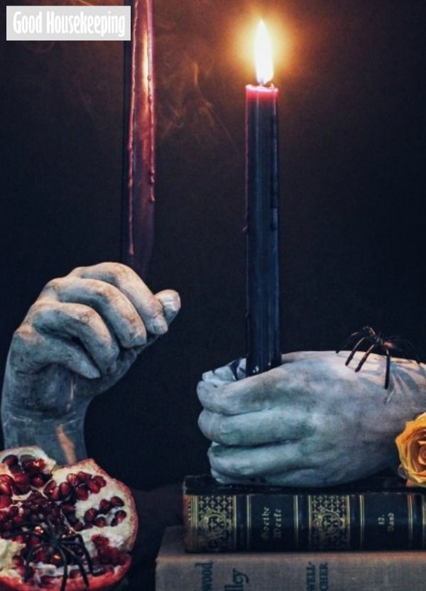 The best spooky Halloween decoration ideas Halloween Inspiration