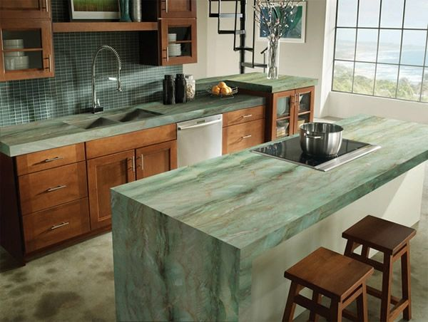 küchenarbeitsplatte aus naturstein Küche Pinterest - naturstein arbeitsplatte küche