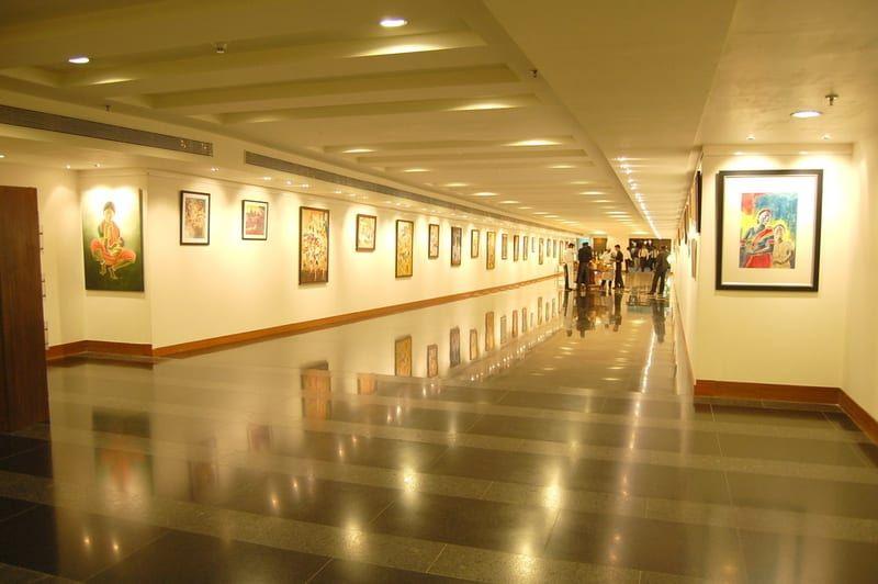 Most Famous Modern Art Galleries