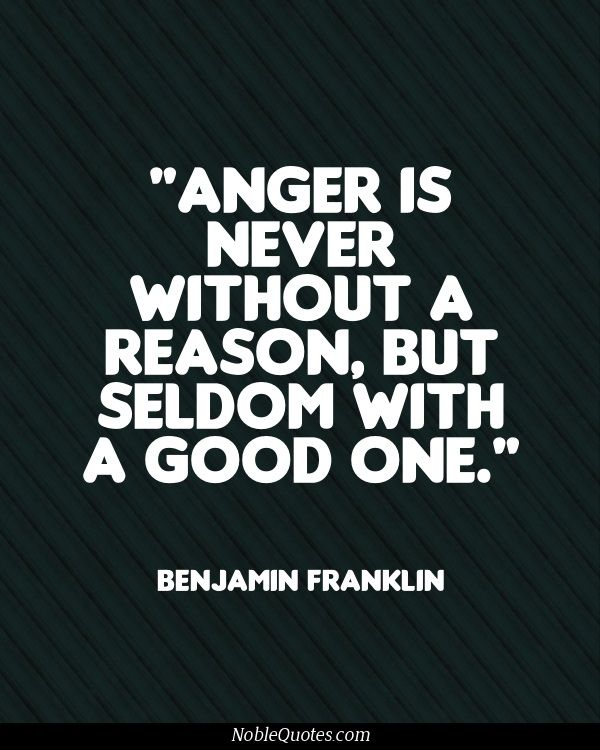 Anger Issues Quotes: Http://noblequotes.com/