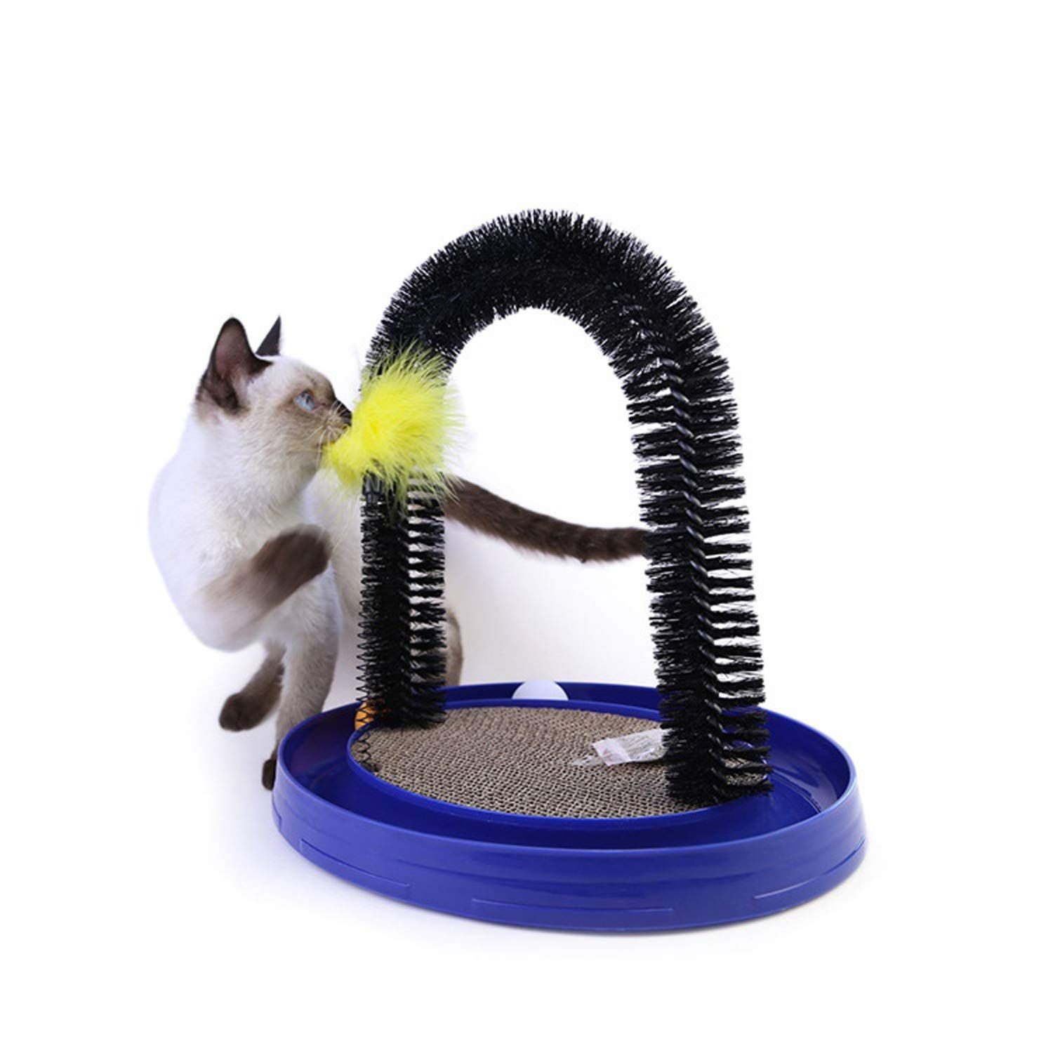 Turbo Scratcher Cat Toy Cat Turbo Toy Durable and