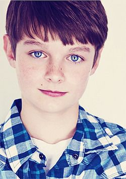 little boy black hair blue eyes google search