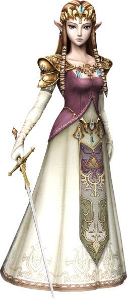 Princess Zelda Zeldapedia The Legend Of Zelda Wiki Twilight Princess Ocarina Of Time Skyward Sword And More