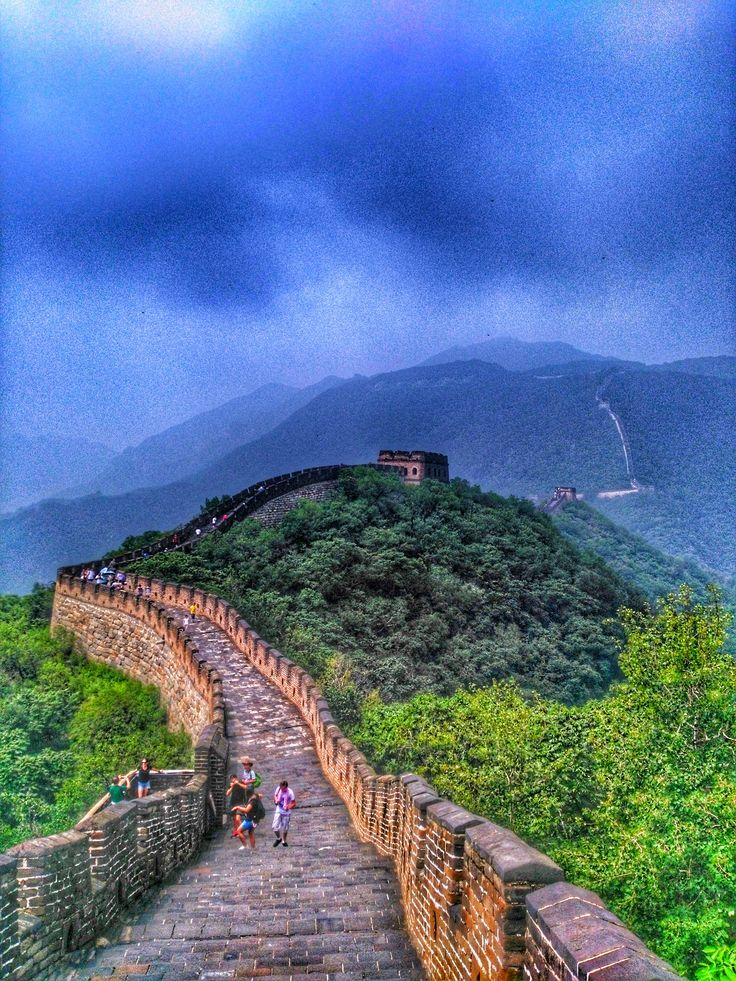 mutianyu great wall of china travel guide for visitors on great wall of china id=57213