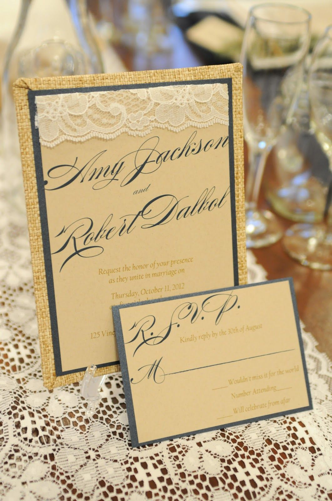 Common questions about wedding invitations answered | Wedding Info ...