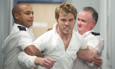 Rob kazinsky dentist photos | Why British soap stars are the toast of Hollywood | Television ... Tie him down on the dental chair here I come