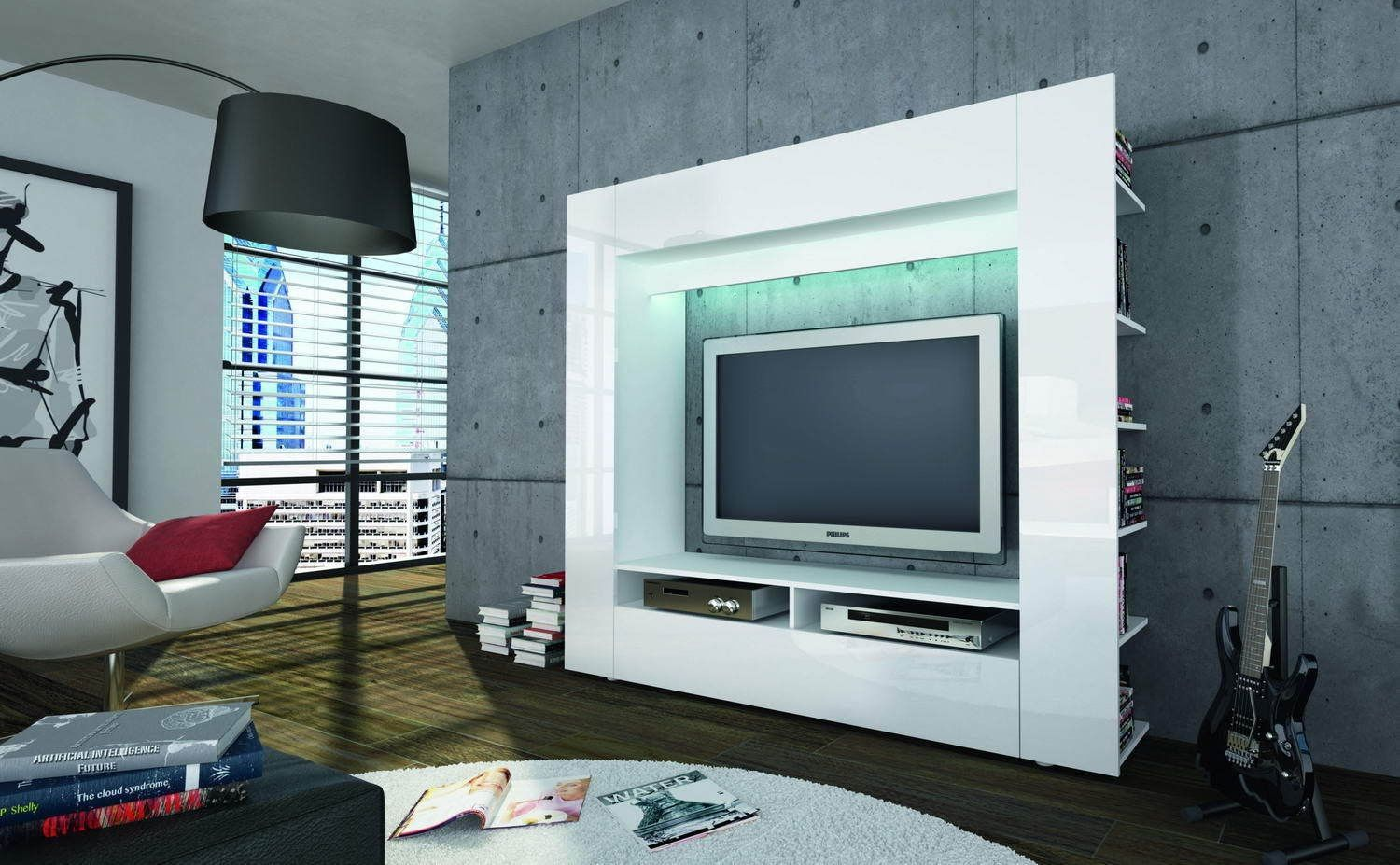 Modern Custom Led Tv Wall Units And Entertainment Centers Designs Living Room Entertainment Center Tv Wall Unit Bedroom Entertainment Center