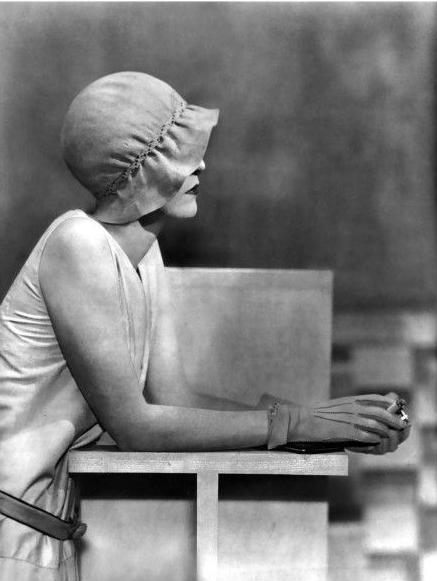 1920's gal