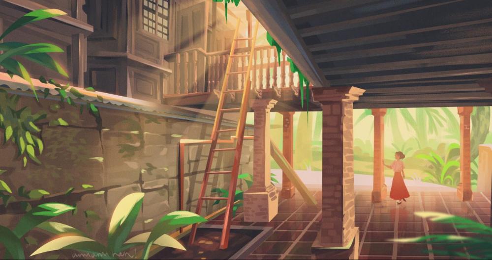 Home / Twitter Animation art, Photo, Art inspo