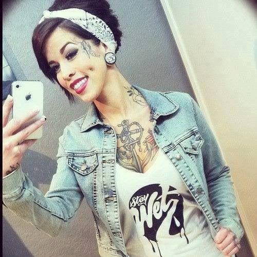 Tattoo And Piercing Shops In Daytona Beach