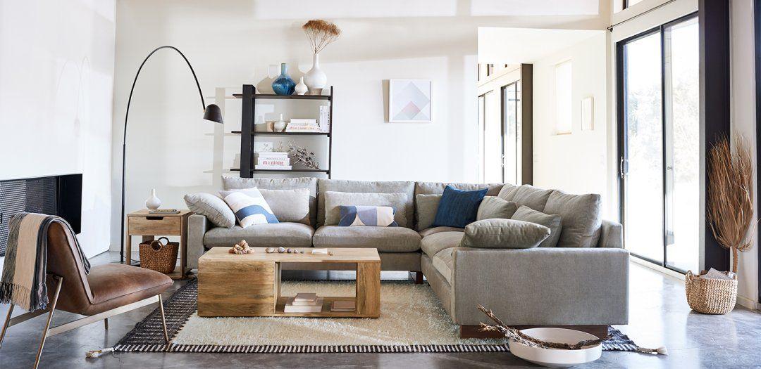 Incredible Harmony Sectional Set 03 Left Arm 2 5 Seater Sofa Corner Ncnpc Chair Design For Home Ncnpcorg