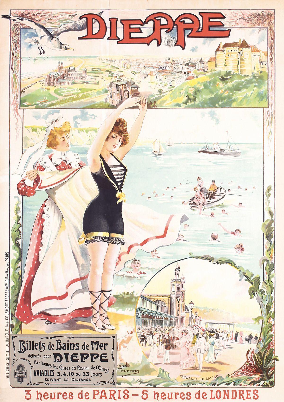 Pin By Cheryl Earl On Travel Posters 15 Vintage Travel Posters Travel Posters Railway Posters