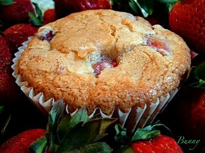 These muffins are wonderful, I use them instead of shortcake when I make strawberry shortcake.