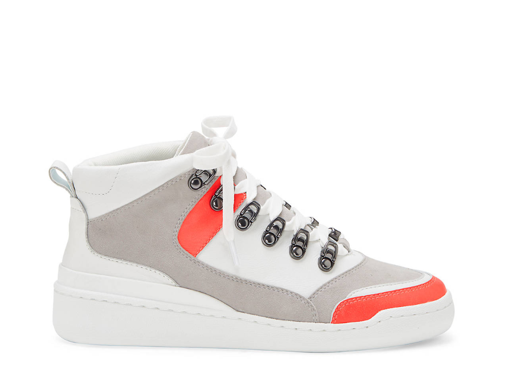 Vince Camuto Samphy High-Top Sneaker in