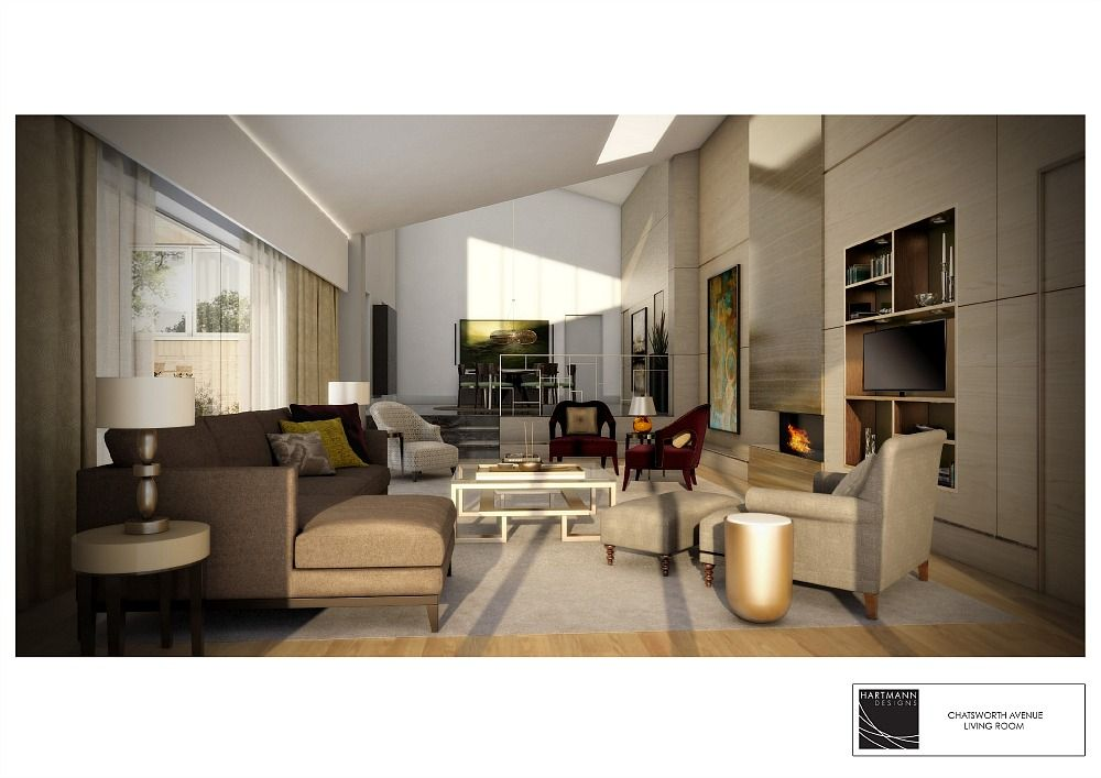 Luxury Interior Designers London Architectural Property Developers