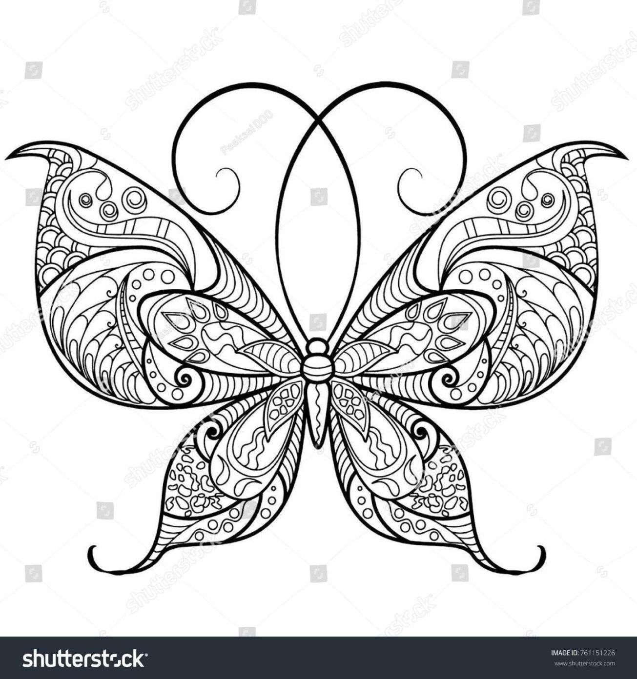 25 Amazing Photo Of Butterflies Coloring Pages Davemelillo Com Butterfly Coloring Page Insect Coloring Pages Butterfly Printable [ 1392 x 1305 Pixel ]
