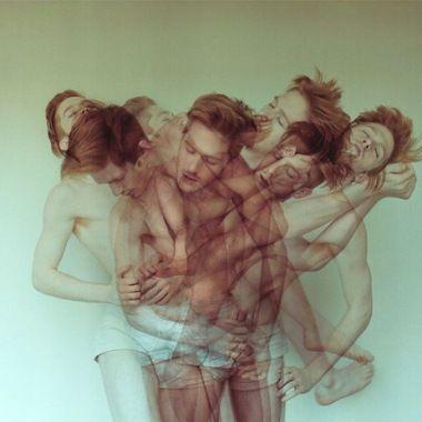 Tension By Nir Arieli