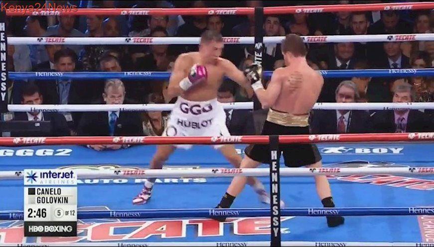 HBO Boxing Canelo vs GGG 2 - Full Fight HD Video Pinterest