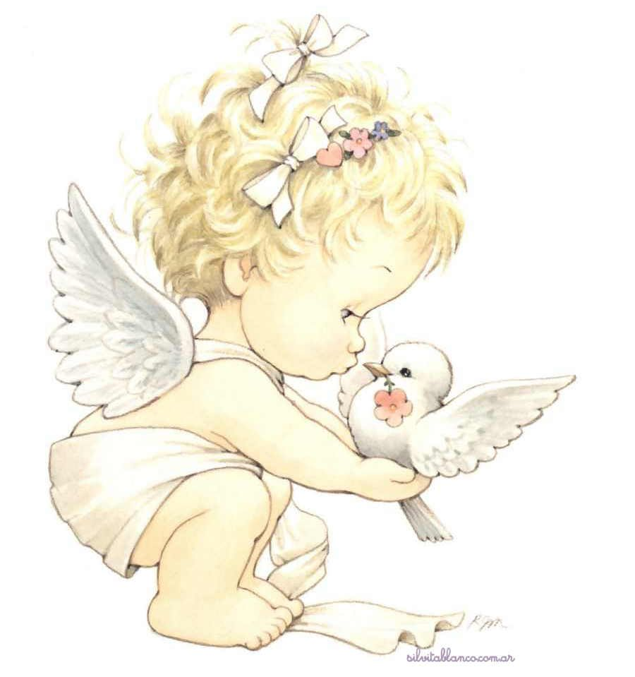 Fuimos dos ngeles poema ruth morehead angelitos for Poemas para bautizo