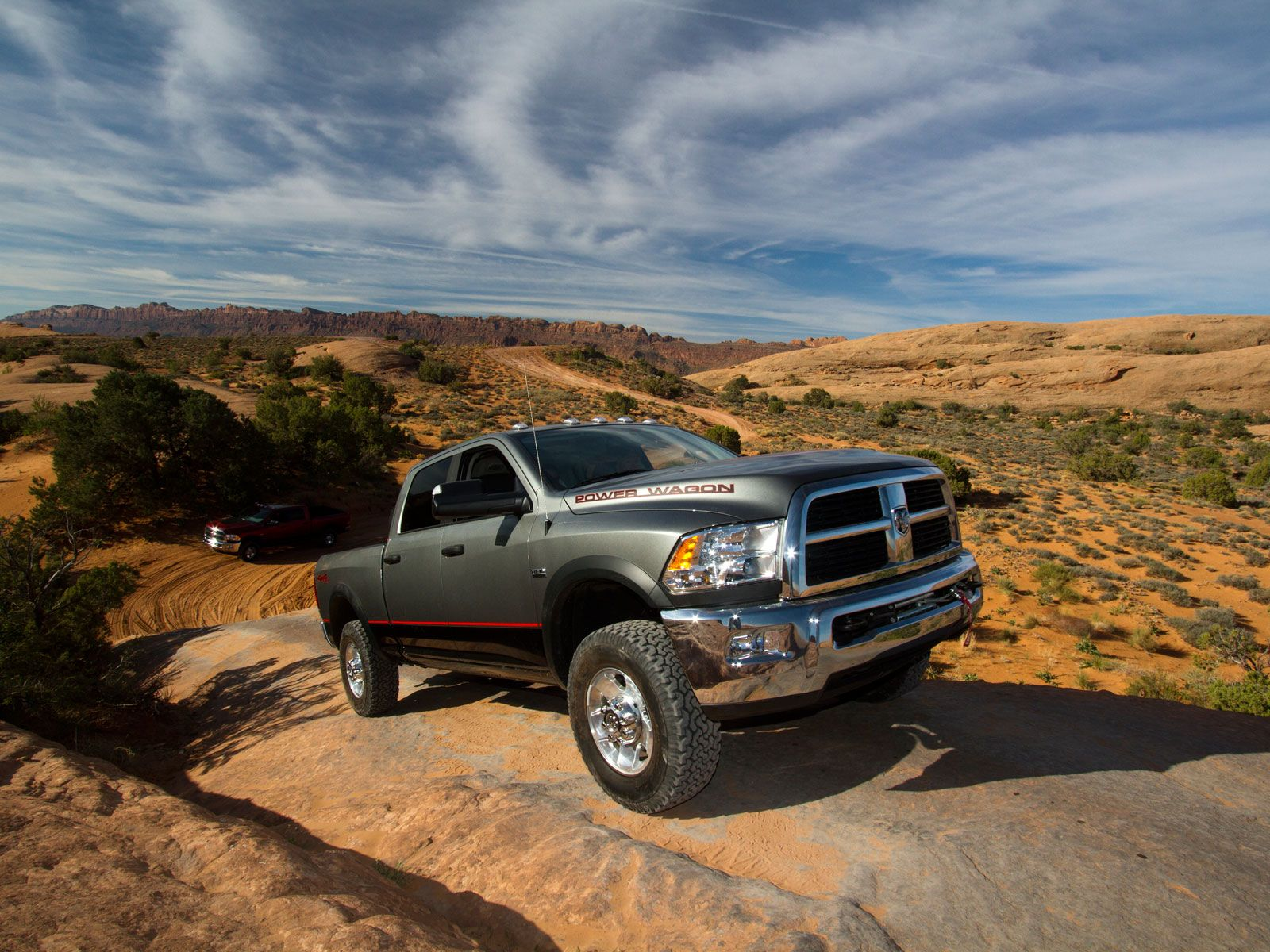 2014 ram power wagon 6 4l hemi