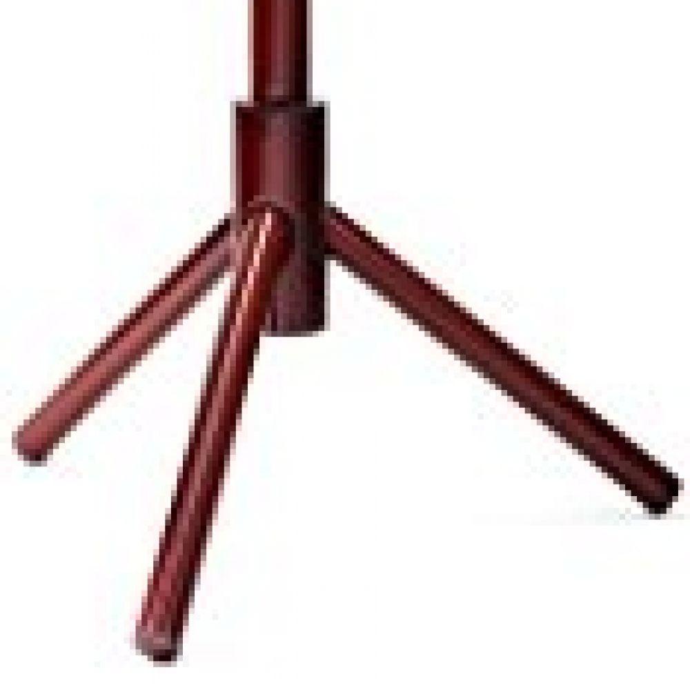 c9503e8325 Zober Premium Wooden Coat Rack Free Standing