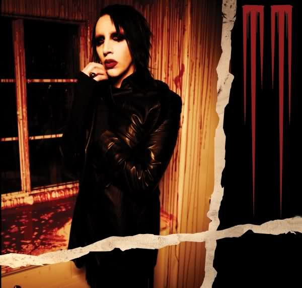 Marilyn Manson - Long Hard Road Out Of Hell | the long hard road out of hell sperling kupfer 1998