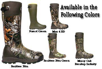 Camp Footwear Hunting Boots Boots Authentic Boots