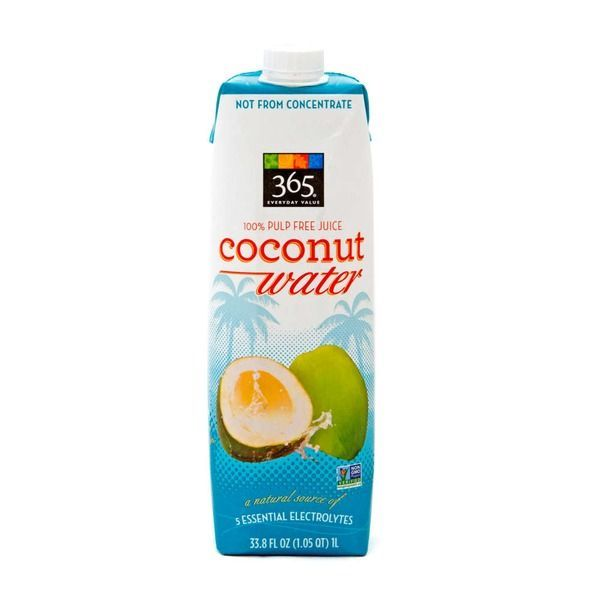 We Tried 4 Popular Coconut Water Brands So You Don T Have To