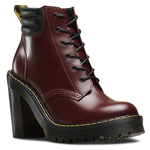 7ca1fba4d1 Dr. Martens Women s Persephone Dress Pump