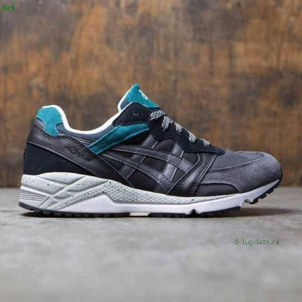 Asics Gel Lique granate
