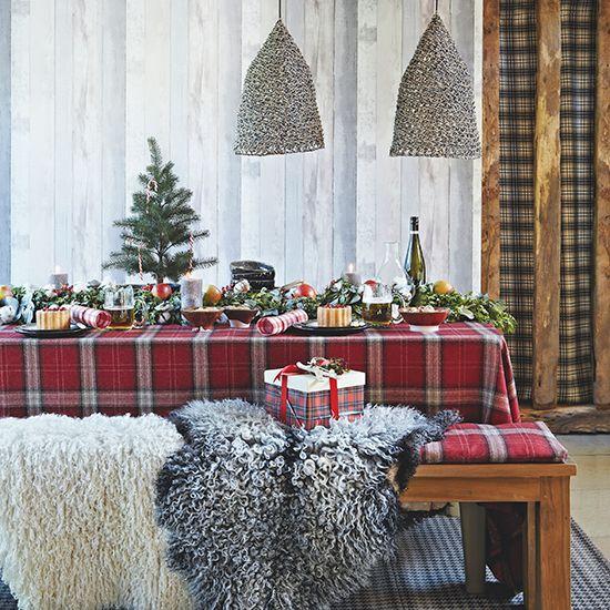 Christmas Table Decoration Ideas Uk.Christmas Table Decoration Ideas Decorating Ideas