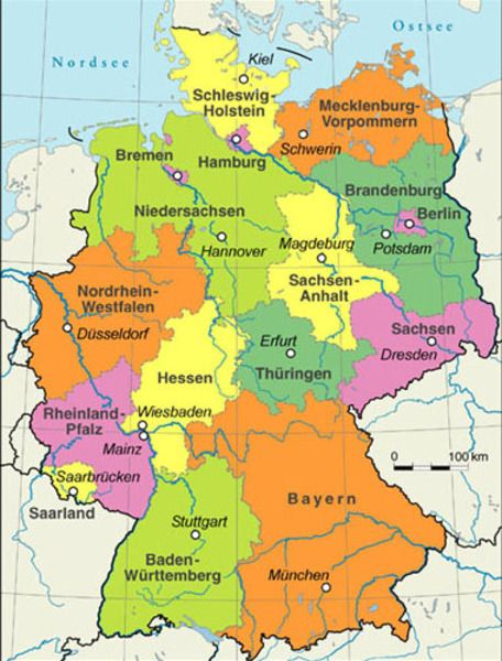 Nemetorszag Terkep Google Kereses Schwerin Westfalen