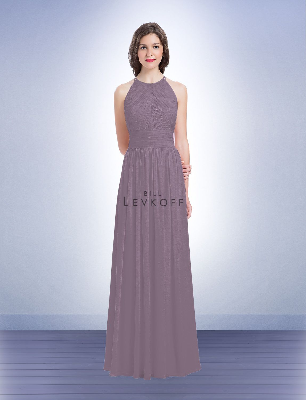 Bridesmaid Dress Style 1161 - Bridesmaid Dresses by Bill Levkoff ...