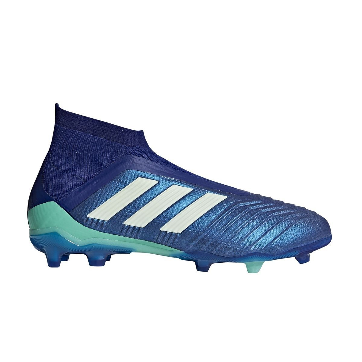 clearance sale differently cost charm Chaussures Football Chaussure De Football Adidas Predator 18 ...