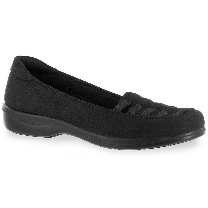 cd12ffa8bfa30 Easy Street Shoes Genesis Women s Comfort Slip-On Shoes