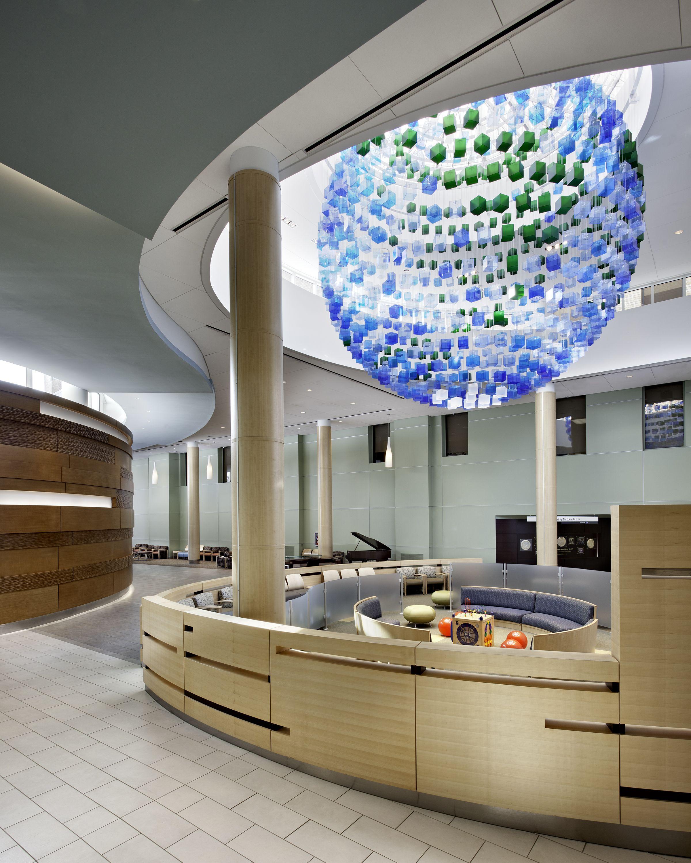 St. Joseph's Regional Medical Center, Critical Care
