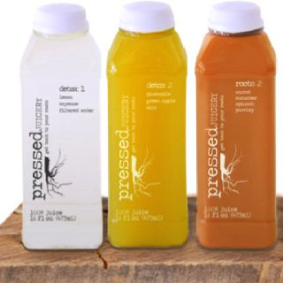 Juice combo ideas from http://www.pressedjuicery.com/products-juices