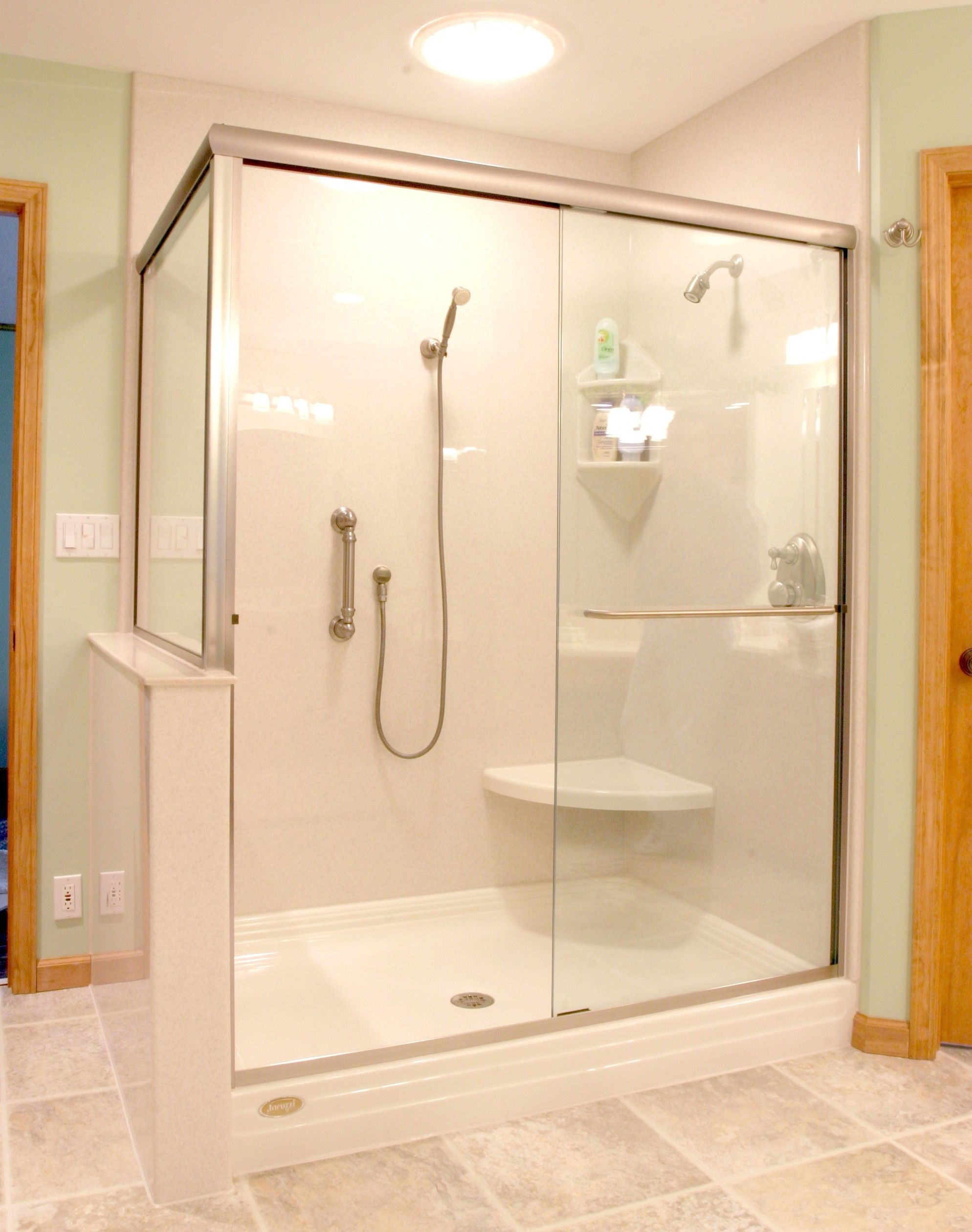 Custom Showers Showers Showerroom Ideas Showers Pinterest - Custom showers