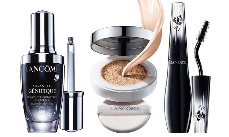 Gagnez un ensemble de produits Lancôme - Quebec echantillons gratuits