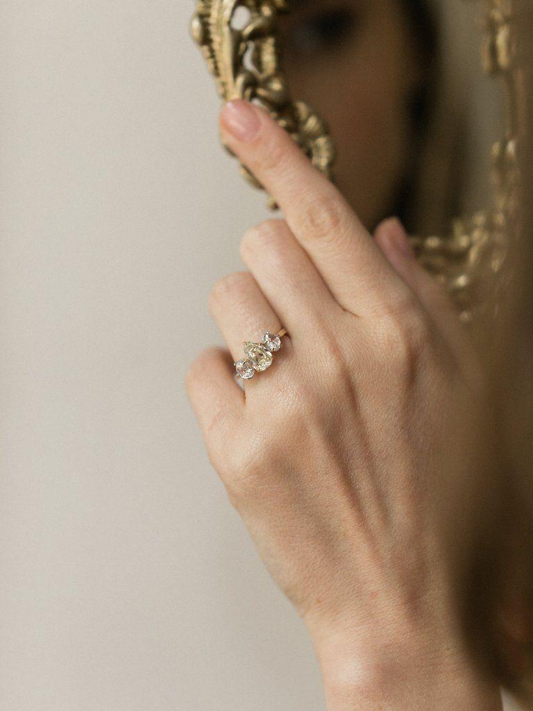 Marykate pear cut diamond engagement rings pinterest pear