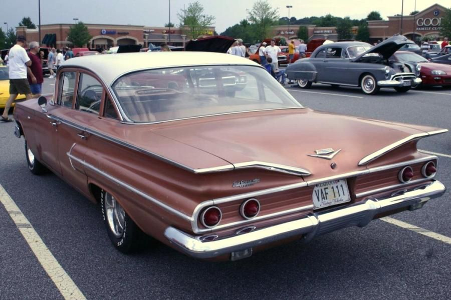 1960 Cars 1960 Chevrolet Bel Air 4 Door Sedan Chevrolet Bel