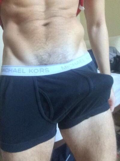 Long bulge  2276dda93