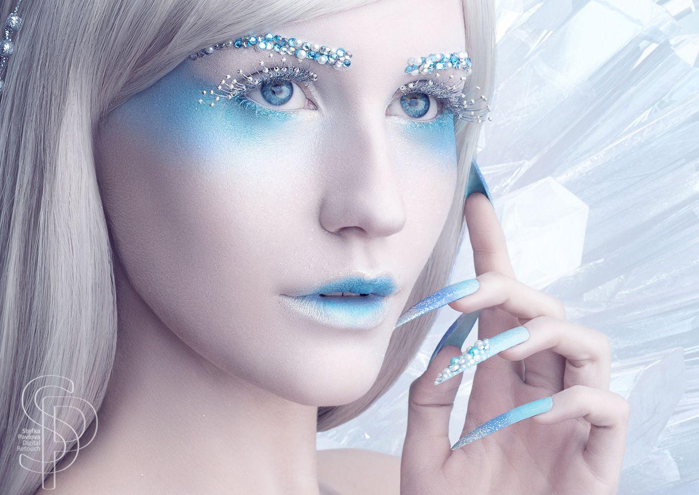 Memes De Maquillaje Blanco