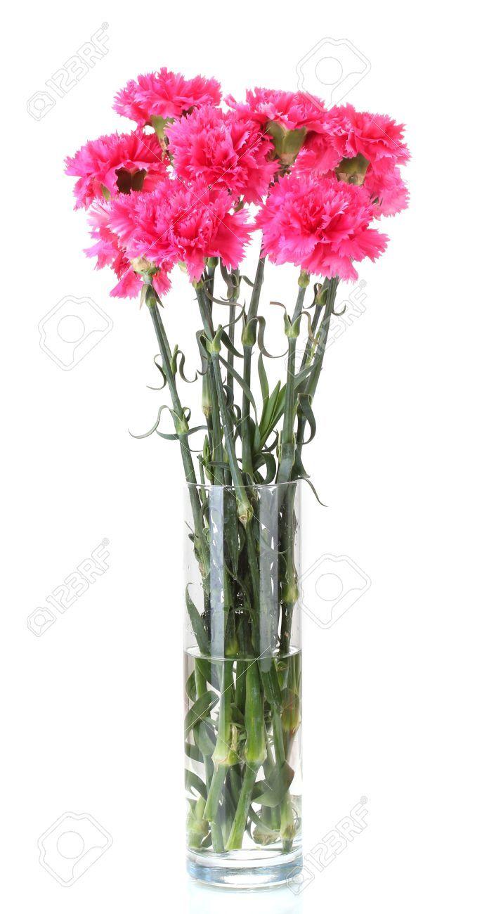 Znalezione Obrazy Dla Zapytania Gozdziki Kwiaty W Wazonie Vase Glass Vase Flowers