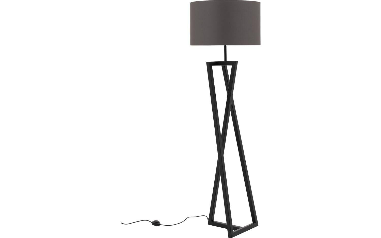 Vloerlamp Rome Vloerlamp Met 1 Lichtpunt In 2020 Vloerlamp Vloerlampen Woonkamer Lampen