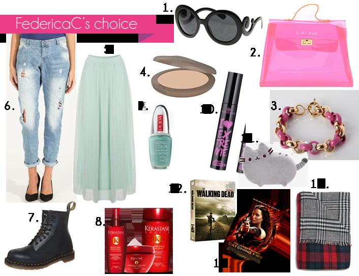 http://www.fashiondupes.com/2013/12/the-best-of-2013.html #best #thebestof2013 #thebestof #2013 #beauty #makeup #fashion #fashionblogger #blog #blogger #bibibag #zara #nevecosmetics #rolotto #kerastase #pusheen #essence #pupa #tallyweijl #pullandbear