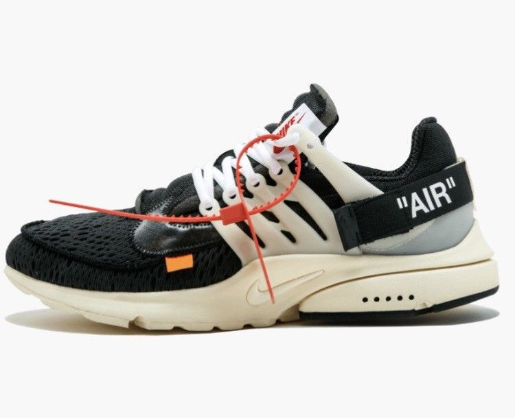 new concept 7c4cd a7043 nike air presto x off white  US 10.5 fashion clothing shoes  accessories mensshoes athleticshoes (ebay link)