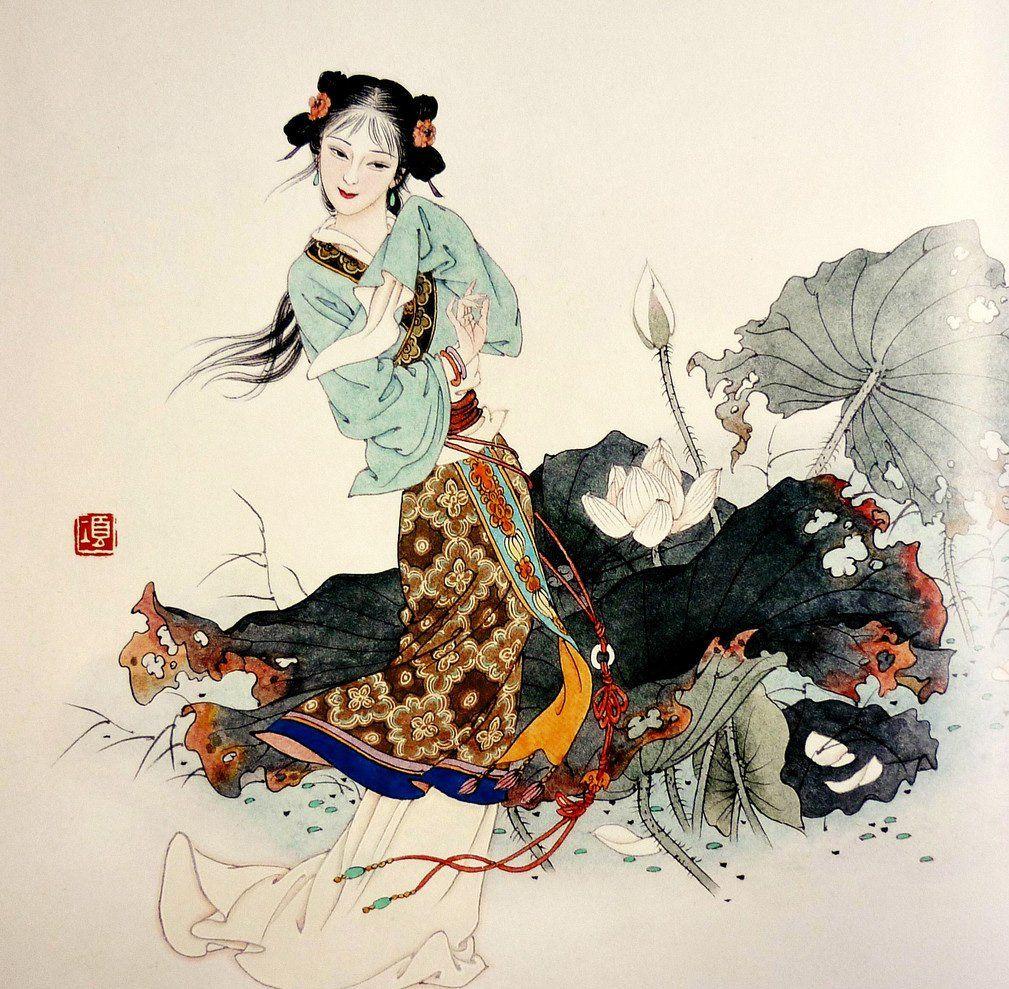 картинки для декупажа япония движениям